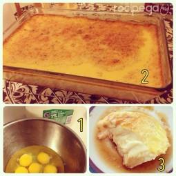 Chile Custard Pudding (Leche Asada)
