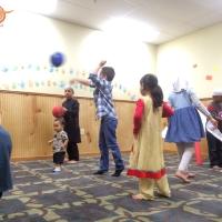 Ramadan Story: Night Prayer with Toddler