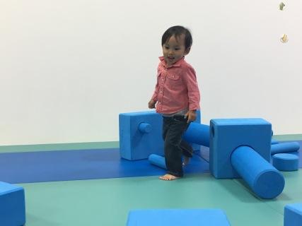 Borneuland Kid-O-Kid キドキド - Soft Block ソフトブロック