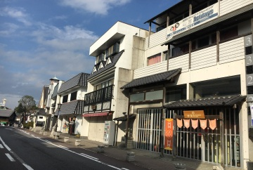 Omotesando Street Narita