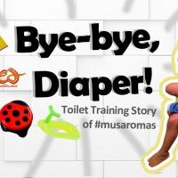 Bye-bye, Diaper!