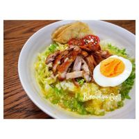 Debut Soto Ayam Kuning
