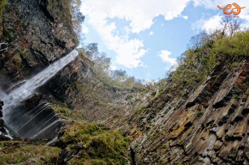 Kegon Falls - Nikko - Tochigi - Japan