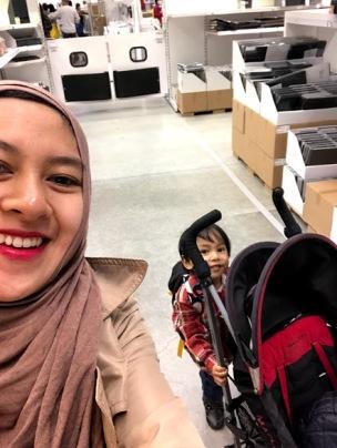 IKEA Kohoku Nov 2018