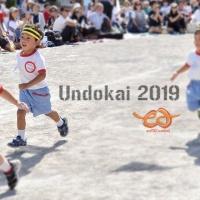 Undokai 2019